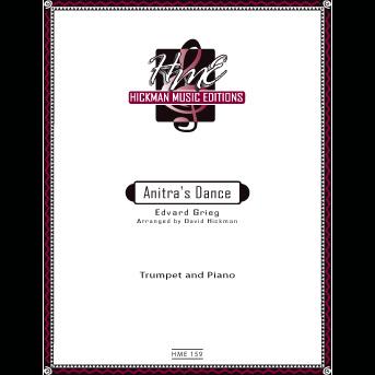 David trombone concerto program notes